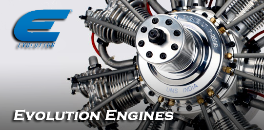Evolution Engines